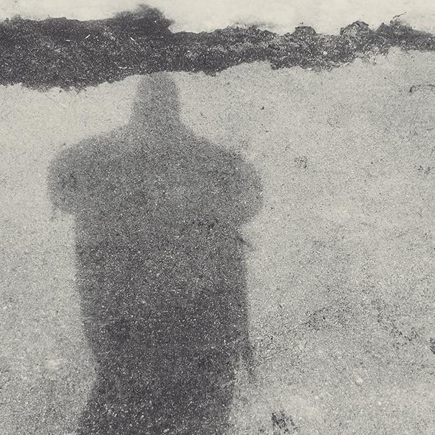 Self Portrait by Kendra Kantor