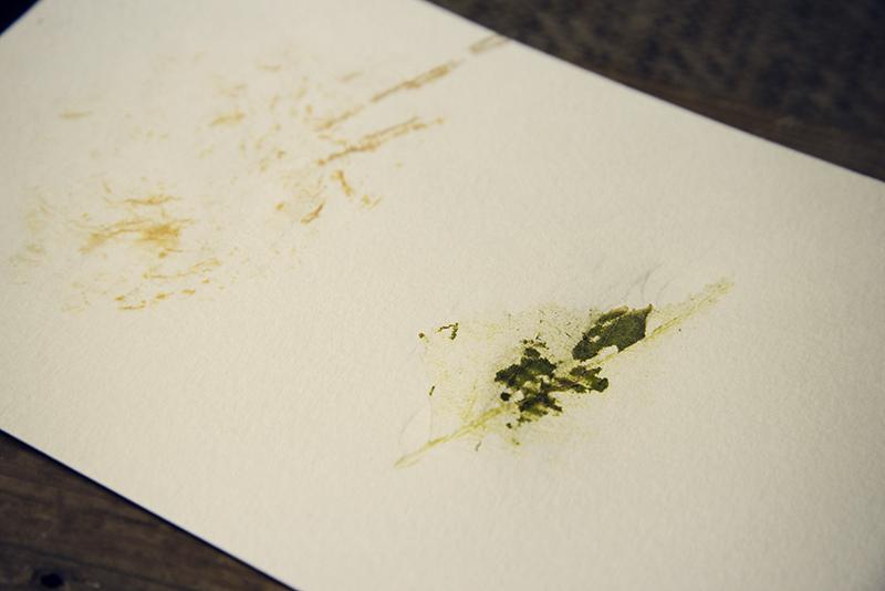 Anger Releasing Art from Kendra Kantor